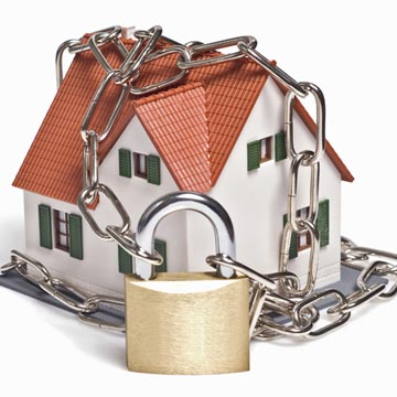 Home Security - residential locksmith services for peace of mind